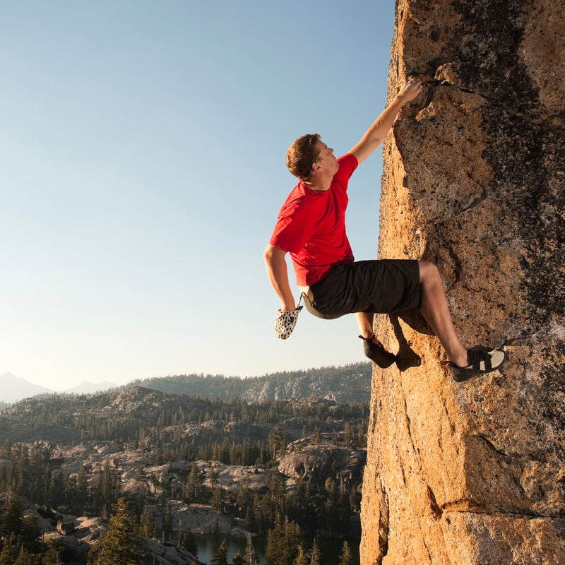 These are the 5 best rock climbing hubs in North America. Read more.