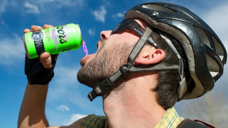 The newest Coors product combines the refreshing taste its drinkers expect with the electrolytes necessary for top-level athletic performance.