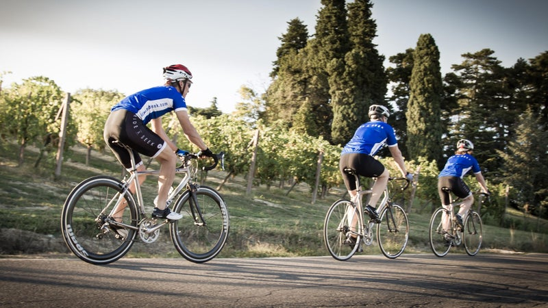 How's this for a European vacation: Follow the route of Napoleon's 1812 Russian Campaign on two wheels.