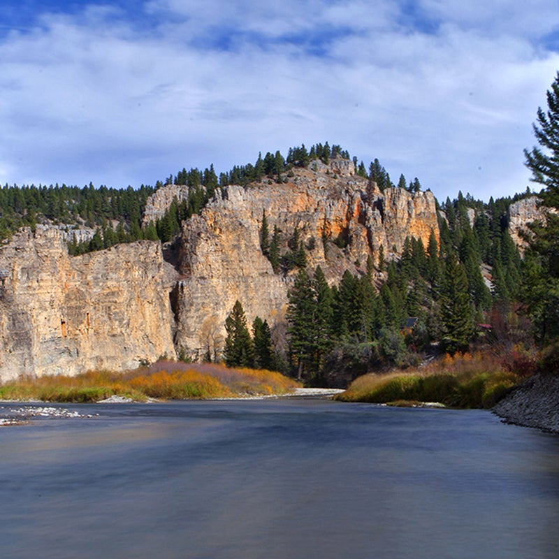Threat:  Copper mine At risk:  Water quality, wild trout fisheryThe Smith River is one of the most cherished floating and fishing destinations in Montana. The river is home to a nationally-renowned wild trout fishery, and provides prime habitat for dozens of beloved wildlife species. The river is threatened by a proposed copper mine in its headwaters that could seriously degrade water quality with acid mine drainage and toxic heavy metals.