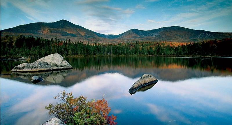 Maine's Baxter State Park