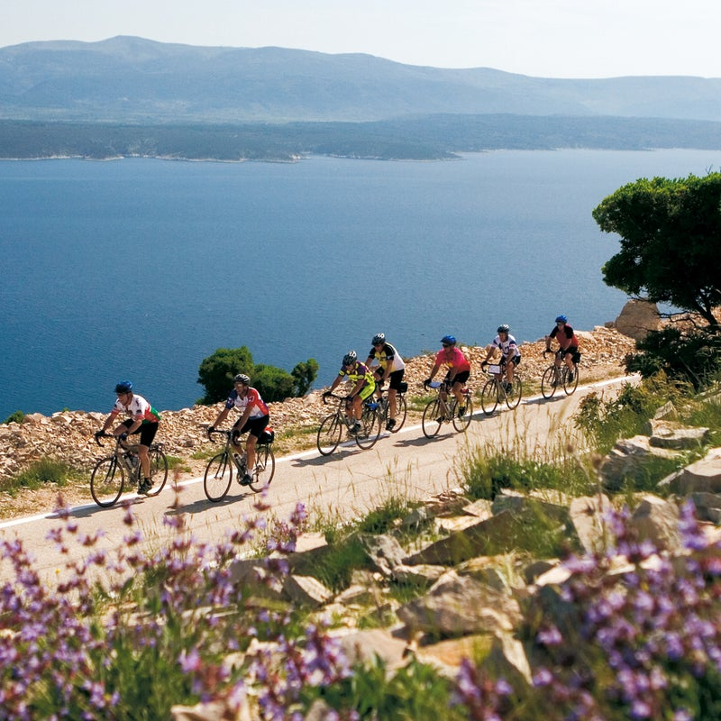 The 6 best supported bike tours in the Old World.