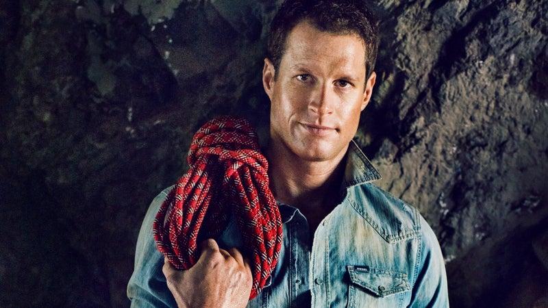 Garrett Madison has been a mountaineering guide for 16 years and now owns Madison Mountaineering.