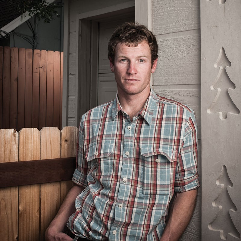 Kyle Dickman spent five summers fighting fires in California. The deaths at Granite Mountain came just weeks after he finished a piece forOutsideabout embedding with his former hotshot crew during the 2012 fire season.