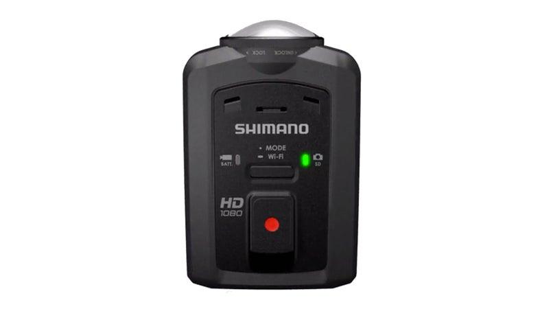 Shimano's CM-1000