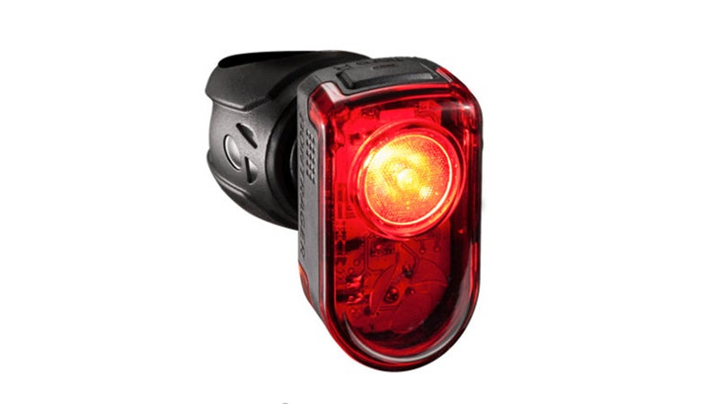 The Flare R tail light