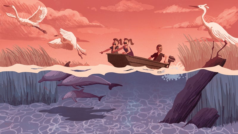 Illustration by Erin Wilson
