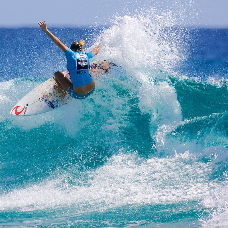 Women who want to learn how to surf are often dismissed by instructors. Not so at these surf-centric escapes. Read more.