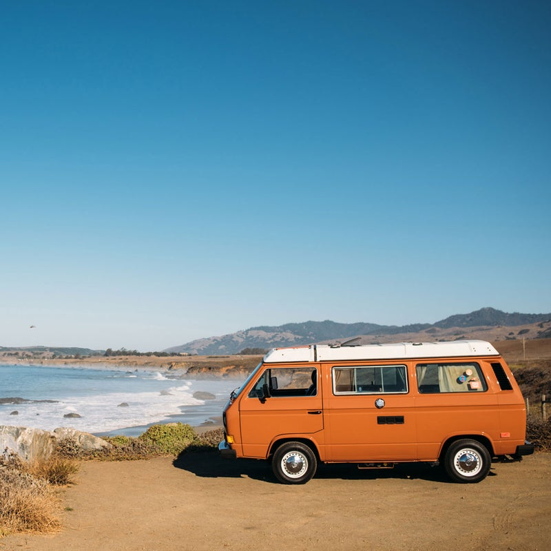 Run by native Southern Californians, Vintage Surfari Wagons began as a dream. Owner Bill Staggs dreamed about driving his own VW camper around the beaches on Oahu. So he and his wife, Diane, decided to plan a trip and rent one, which inspired them to offer the same service at home, starting with two campers. Their fleet now includes 20 restored VW campers, which they rent from Los Angeles, with drop-offs possible in San Francisco. All come loaded with camping equipment, and employees are happy to give tips on the best camping spots in the area. Vintage recently added guided tours to its offerings. vwsurfari.com