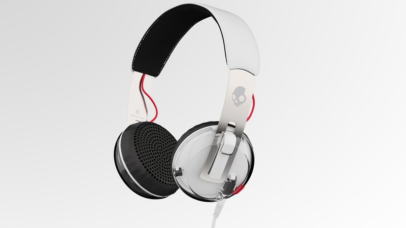 The Skullcandy Grind offer premium sound while allowing dad to take calls with the touch of a button.
