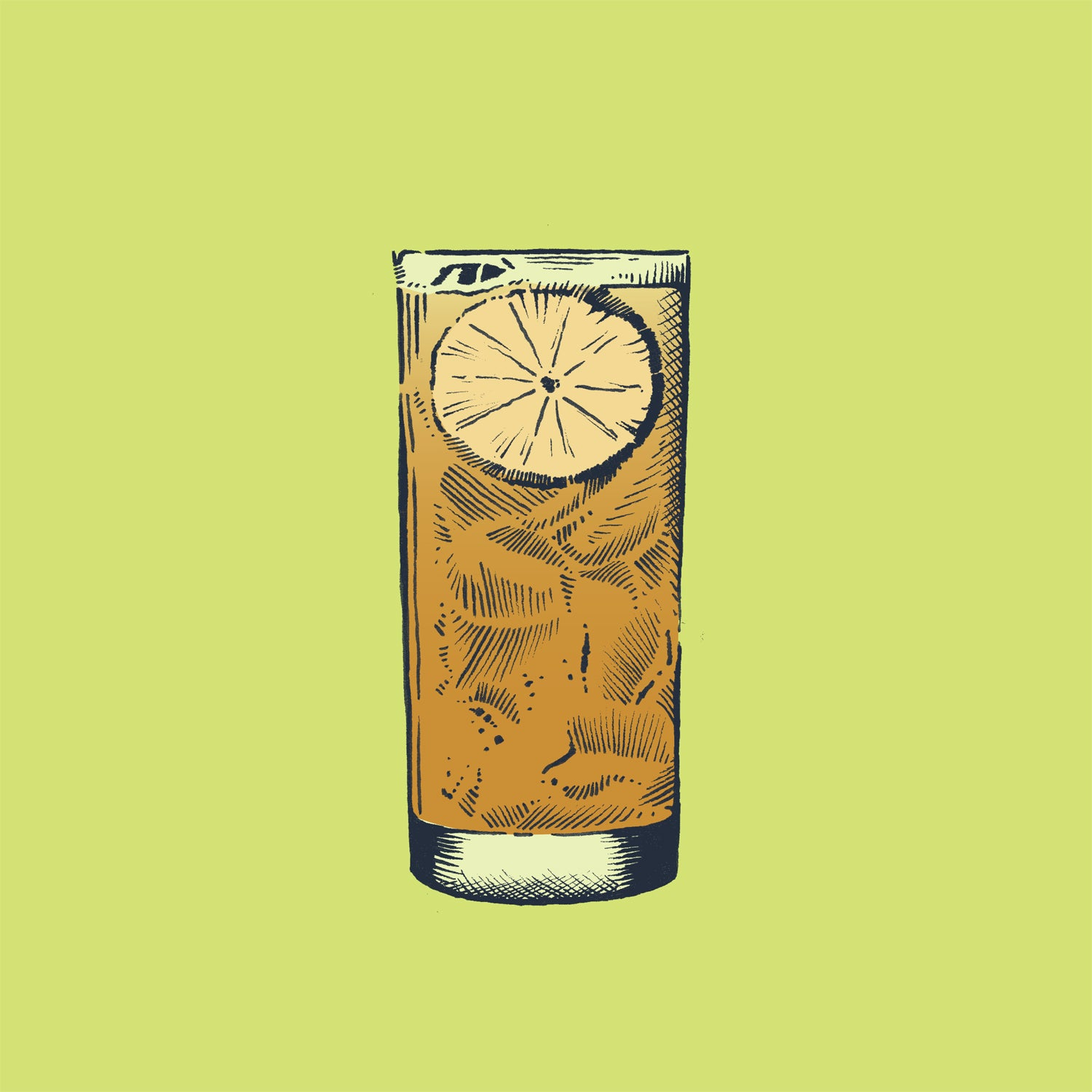 This recipe comes courtesy of Kyle Reutner, a mixologist in Honolulu, where it is truly always sunny. Reutner also owns the Hawaii Bitters Company, so bitters make appearances in lots of his drinks. This one uses a sweet syrup called falernum, which you may have to order over the Internet. Yeah, you can leave it out, but trust us; it's better if you leave it in.Ingredients:2 oz Kohana Agricole Rum1/2 oz lime1/2 oz falernum (optional but delicious)craft ginger beerMethod:Fill a tall glass with ice. Pour each ingredient into the glass then add an ounce or two of craft ginger brew. Stir gently and garnish with a lime wheel.