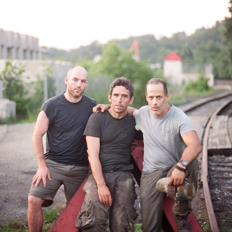 """The final installment of Sebastian Junger's combat film trilogy—following Korengal and Restrepo—breaks all the rules of traditional journalistic filmmaking. The Last Patrol follows Junger and two veterans on an illegal hike along Amtrak rail lines up the Eastern seaboard and, as many of Junger's films do, explores the notion of modern masculinity and the ways men cope with psychological trauma.  """"I think what happens with a lot of people, a lot of men, is that somewhere in their 40s—and I'm 52 right now—you just can't avoid yourself anymore,"""" Junger told Outside in November, discussing the film. """"Because life starts costing you something.""""  Watch the trailer."""