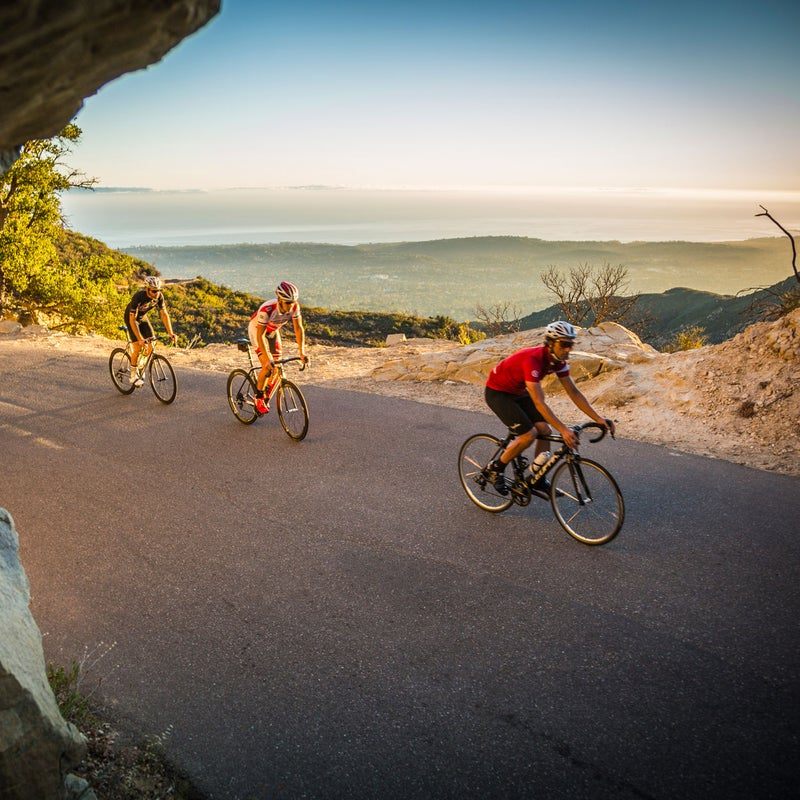 From coast to coast and in between, check out these stunning 100-mile bike rides. Read more.
