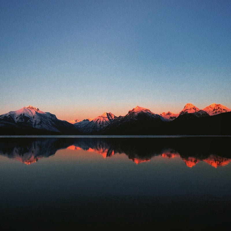 """Glacier National Park is 1,583 square miles of nonstop, jaw-dropping beauty that straddles the U.S. border with Canada in Montana.   """"The mountains and wildlife are what first drew me to the park,"""" says Becca Alfafara, a park ranger at Glacier National Park in her 30s who has been sharing the pristine wilderness on her Instagram account for the past several years. And now? """"I love that my office is my backyard and that my backyard is one of the most beautiful places on earth,"""" she says, """"and it's really fun to help people learn about the park.""""   Here Alfafara gives us her top 11 tips for how to get the most out of this vast tract of land, along with some of her most-liked shots."""