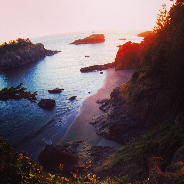 @nancyr10: Pacific Northwest #pnwwonderland #orgeoncoast