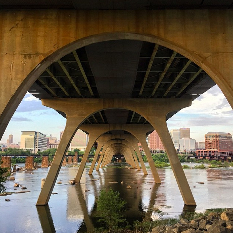 No trolls under this bridge!
