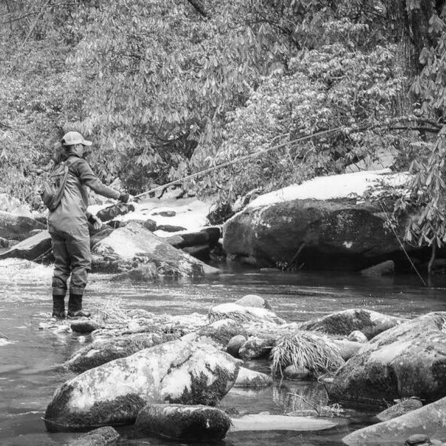 You don't have to go far to reach places most people travel many miles for. That is why Brevard is #BestTowns2015 #Visitwaterfalls #NC #WNCflyfishing #whatgetsyououtdoors photo credits @esocks77