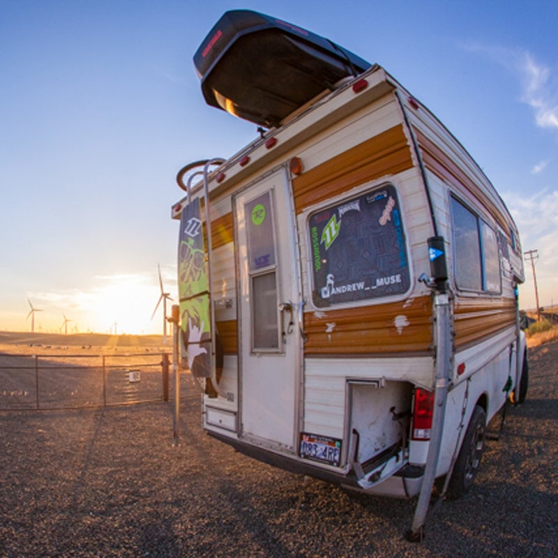 The Tiny Home adventure project has shown me what I'm capable of. Follow the adventure as I post bi-weekly edits.