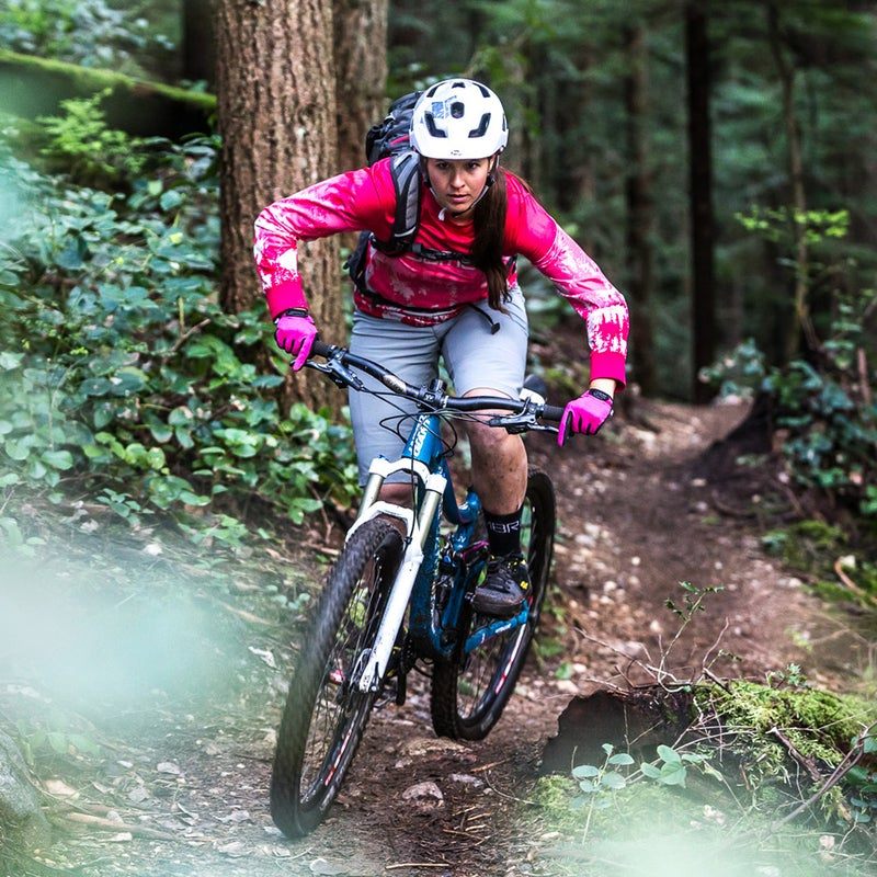 Up your two-wheeled fat-tire game with these tips from eight of the sport's very best.