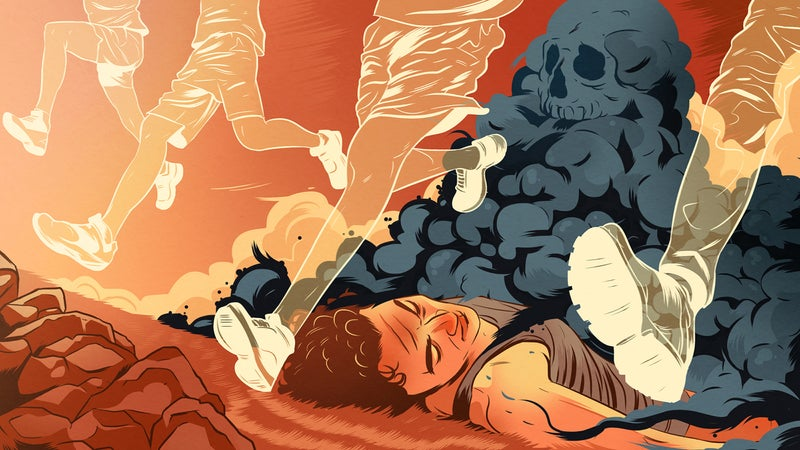 Illustration by Alexander Wells