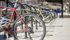 Bike thefts have decreased over the past decade, but the value of stolen bikes has risen.
