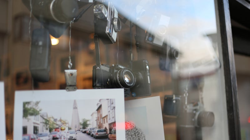 DSLR could go the way of vinyl—there'll be no reason to use it, except if you personally like it.