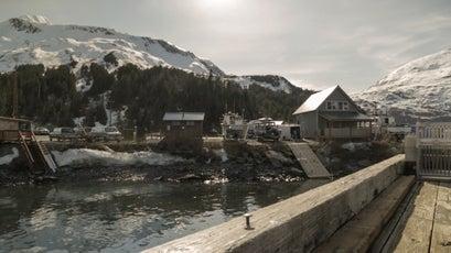 Alaska Distillery.