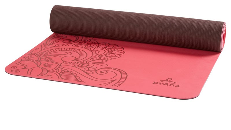 With each purchase of the Prana Henna E.C.O., 10 percent of its cost will go to the Keep a Breast Foundation.
