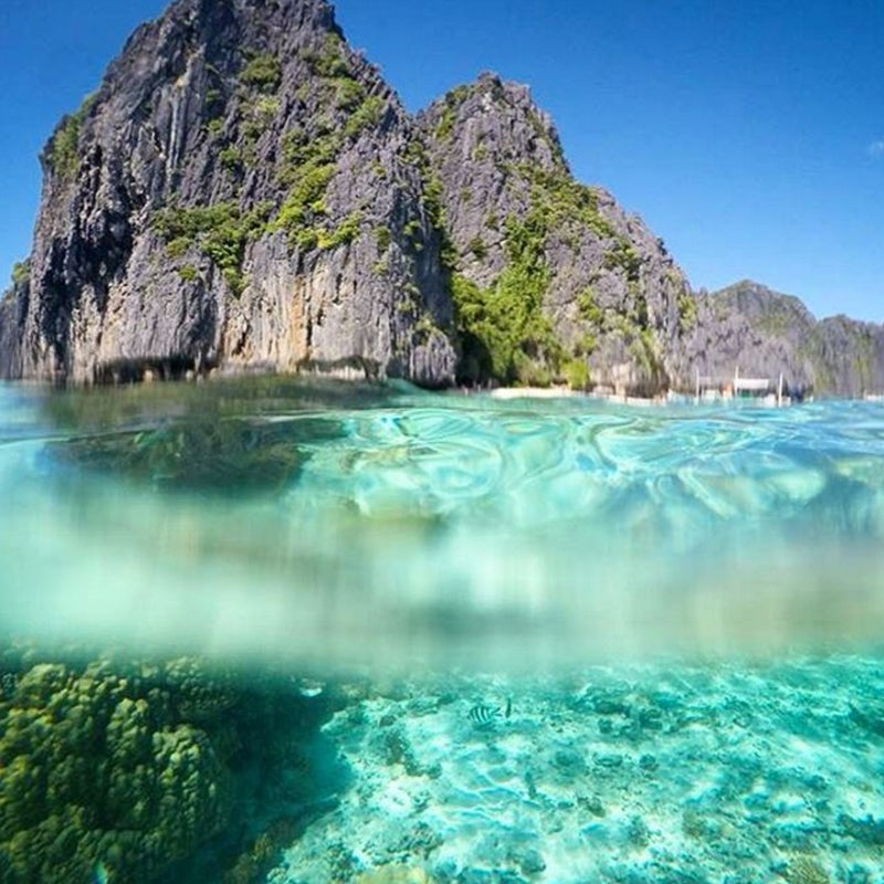 @carla_beans: I can safely say that El Nido is my favourite destination for now. The vibe of the town, the weather, the landscape and the sea... I cannot recommend it enough!