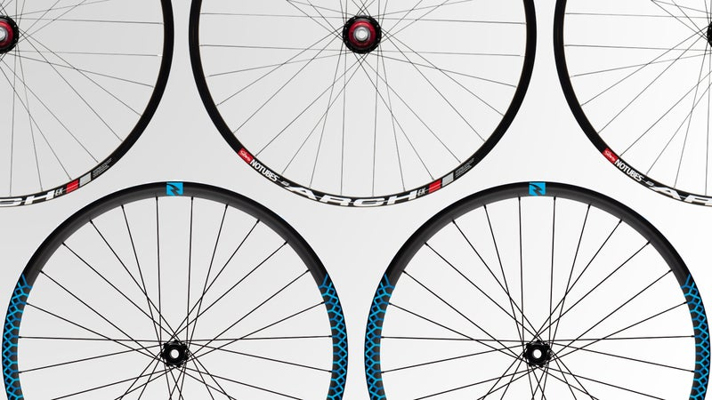 Don't overthink the wheel size debate.
