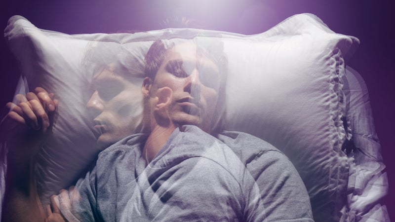 Developing good sleep hygiene can be even more helpful than just being in bed for more hours each night.