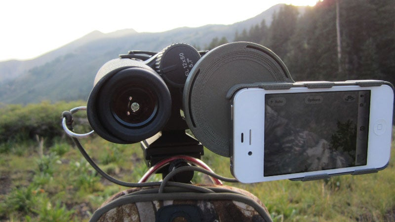 The right accessories can transform your expensive optics into the most powerful phone-compatible lens imaginable.