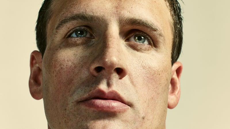 Lochte hopes to add to his 11 Olympic medals this summer.