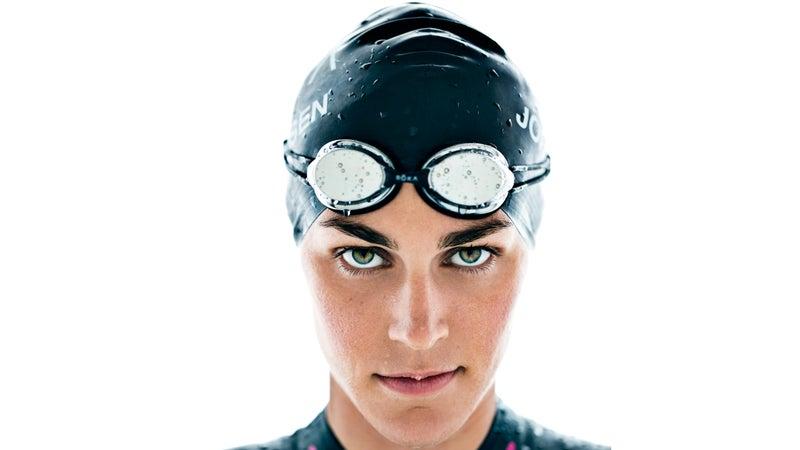 Triathlon favorite Jorgensen