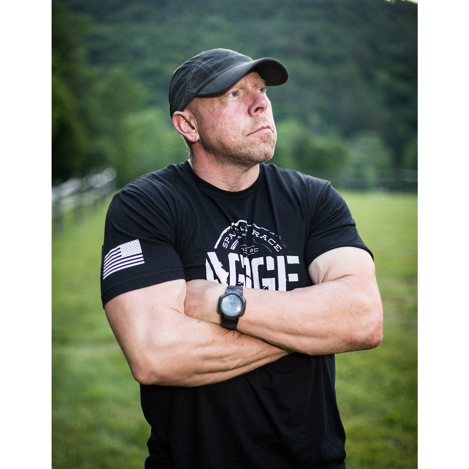 In 2014, Mark Peterson was diagnosed with a life-threatening cancer that required surgery and chemotherapy. But that didn't stop him. In 2015, Peterson ran 22 Spartan races, all while undergoing treatment. Peterson has also achieved a Spartan Trifecta, which is earned by completing a five mile sprint course, a 10 mile super course, and a 15 mile beast course all in a calendar year.
