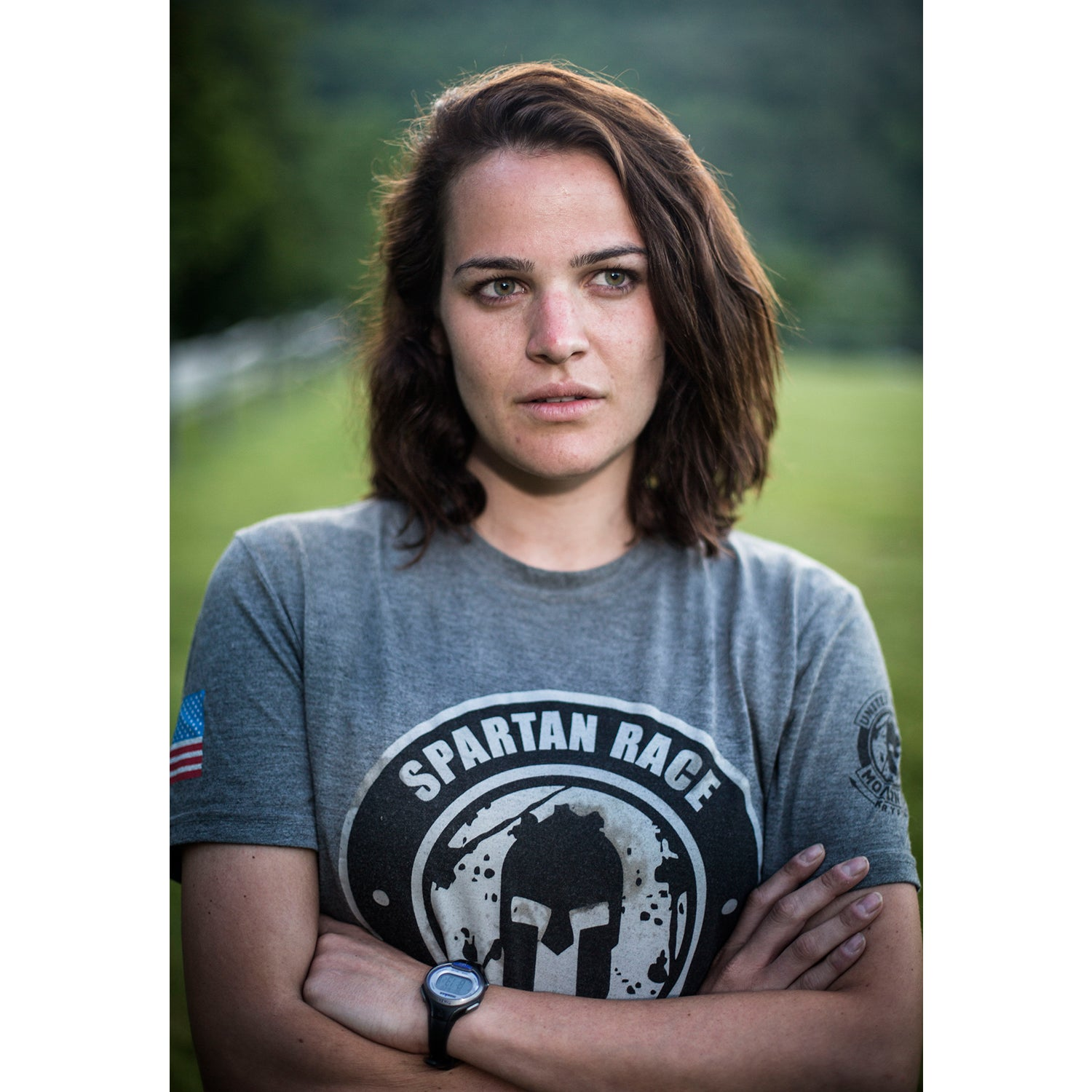 Neely Fortune was assaulted by a close friend in 2010, and shortly after found the body of her assailant after he took his own life. Fortune took that troubling life event, which resulted in PTSD, and turned into motivation to recover. She tackled the Vermont 100 ultramarathon, the TARC 100, the Mexico Death Race, and many others. Taking every opportunity to push herself, Fortune even entered to compete for Miss Vermont USA and won the crown in 2016. Most recently, Fortune has taken a leadership position as an event leader at the Spartan Agoge.