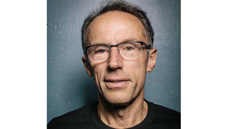 Peter Metcalf.