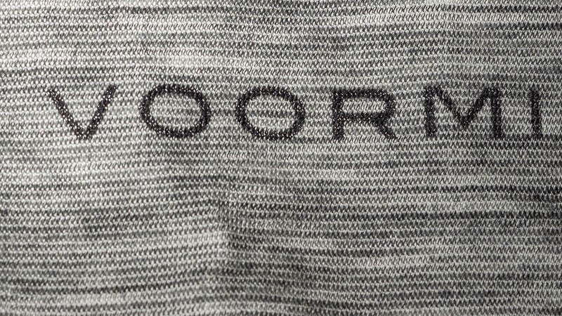 Dual Surface UL is a synthetic/merino blend that puts a very thin layer of wicking fibers next to your skin, accentuating the natural properties of the wool.