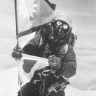 Junko Tabei, the first woman to summit Everest, died on October 20th at age 77.
