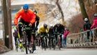 This year's annual Dirty Dozen race in Pittsburgh with raise money to help with Chew's recovery.