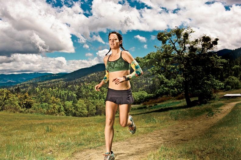 Jenn Shelton - photo by Andy Batt