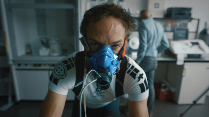 'Icarus,' directed by Bryan Fogel, goes deep into the state-sponsored Russian doping scandal.