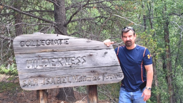 David Paulides—founder of the CanAm Missing Project and author of Missing 411 Hunters: Unexplained Disappearances—is committed to finding missing persons.
