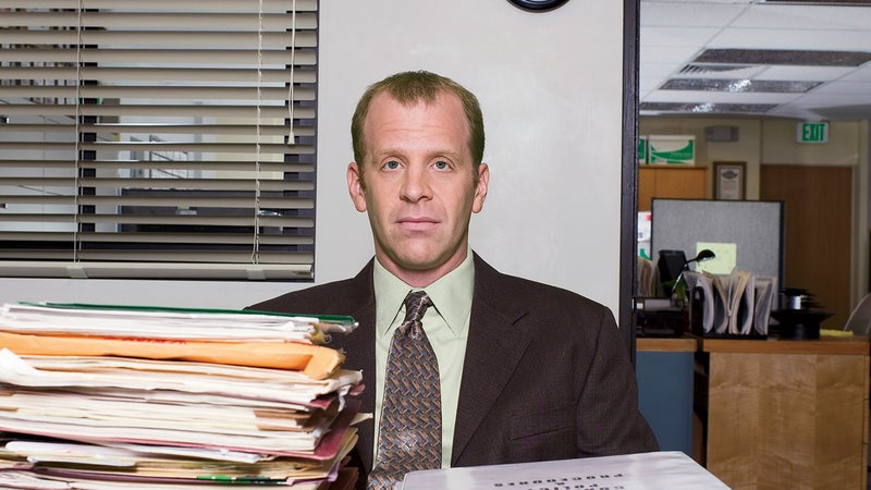 """""""Flenderson's looking unwell today."""""""