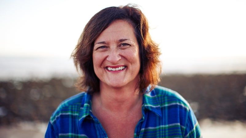 Rose Marcario, President and CEO of Patagonia, Inc. and Patagonia Works.