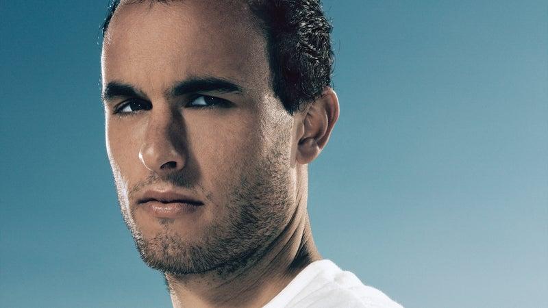 Build for Speed: Donovan's secret? Never jog; run.