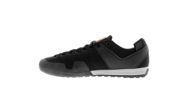 Five Ten Approach Pro shoes.