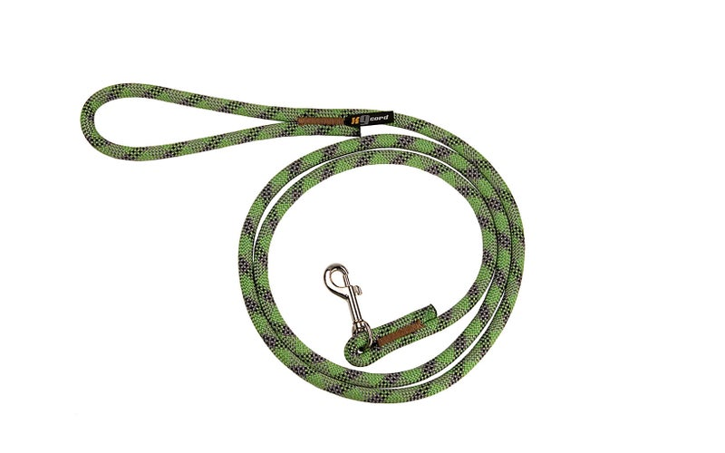 BlueWater Ropes dog leash.