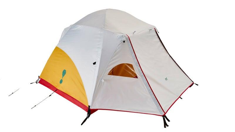 Eureka Suite Dream 2 tent.