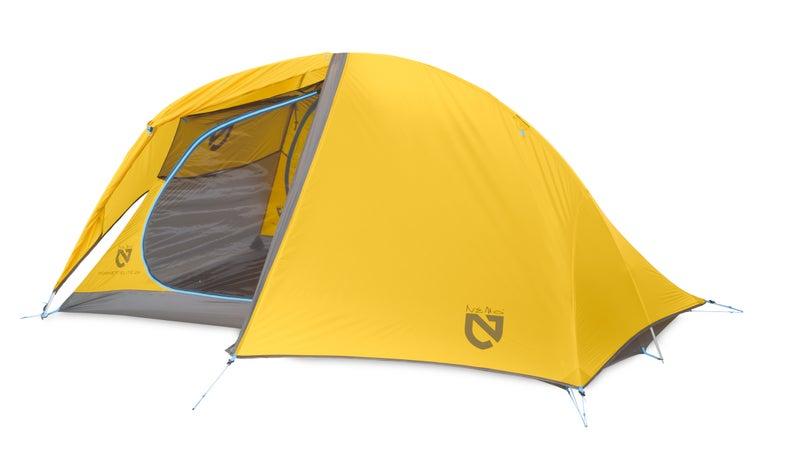 Nemo Hornet Elite 2 tent.